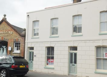 Thumbnail 2 bed terraced house for sale in William Street, Herne Bay