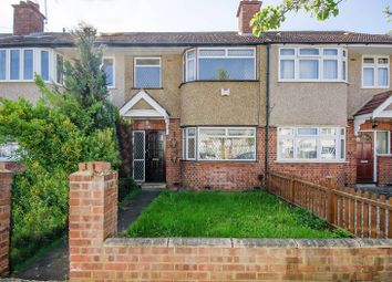 Thumbnail 3 bed property to rent in Leamington Crescent, Harrow