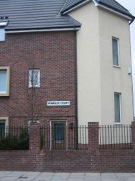 Thumbnail 5 bed terraced house to rent in Romulus Court, Fenham, Newcastle Upon Tyne