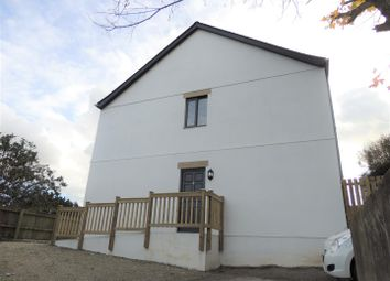 Thumbnail 3 bed end terrace house for sale in The Cornish Arms, St. Blazey, Par