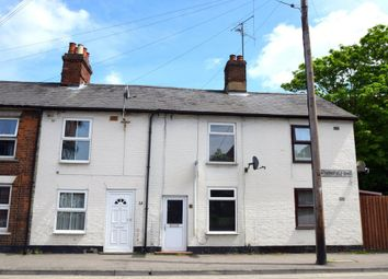 Thumbnail 2 bedroom terraced house for sale in Withersfield Road, Haverhill