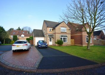 Thumbnail 3 bed detached house to rent in Brantwood, Chester Le Street