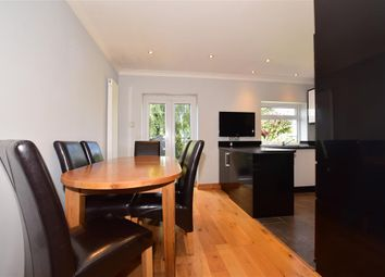 Thumbnail 3 bed end terrace house for sale in Calder Road, Maidstone, Kent