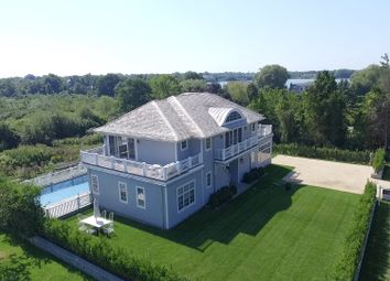 Thumbnail 4 bed country house for sale in Mill Pond Ln, Water Mill, Ny 11976, Southampton Town, Suffolk County, New York State, East Coast, United States