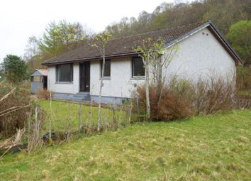 Thumbnail 3 bed detached bungalow for sale in Mayfield, 6 Shielfoot, Acharacle