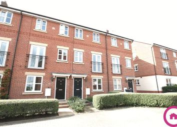 Thumbnail 3 bed terraced house to rent in Boughton Way, Gloucester