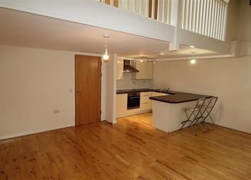 Thumbnail 2 bed flat to rent in St Georges Street, Bolton