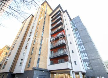 Thumbnail 1 bedroom flat for sale in Mill Road, Ilford