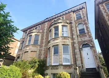 Thumbnail 1 bed flat to rent in Osborne Road, Clifton, Bristol, Somerset