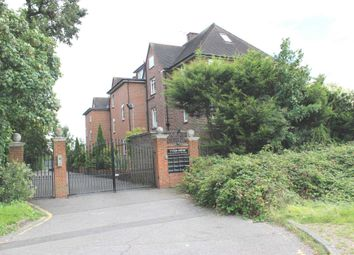 Thumbnail 2 bed flat to rent in Tyler House, Blackheath