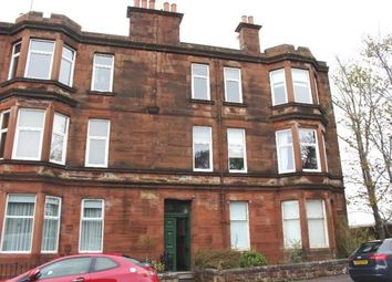 Thumbnail 2 bed flat for sale in Charles Street, Largs