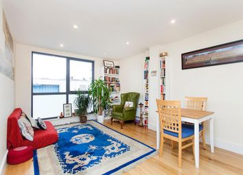 Thumbnail 2 bed flat for sale in 2 Turner Street, London