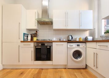 Thumbnail 1 bed flat to rent in Fortis Green Road, London