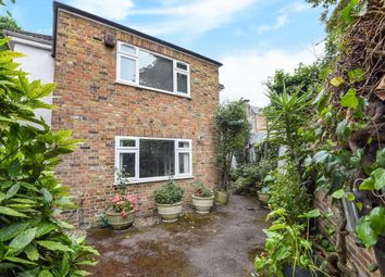 Thumbnail 3 bedroom detached house for sale in Belgrave Gardens, St Johns Wood