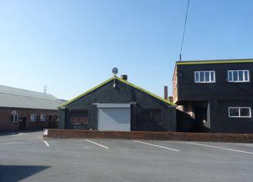 Thumbnail Warehouse to let in Penketh Business Park, Warrington