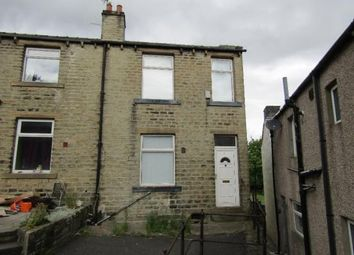 Thumbnail 2 bedroom end terrace house to rent in Orchard Terrace, Huddersfield
