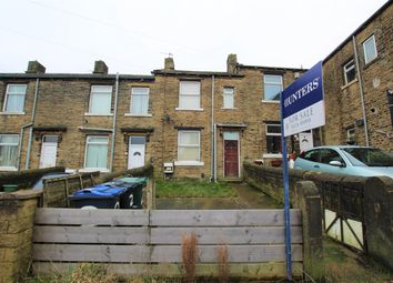 Thumbnail 2 bed terraced house for sale in Prospect Street, Buttershaw, Bradford