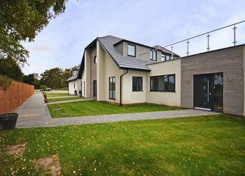 Thumbnail 2 bed flat to rent in Lake Drive, Tidbury Green, Solihull