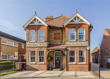 2 bed maisonette for sale in Main Road, Broomfield, Chelmsford, Essex CM1