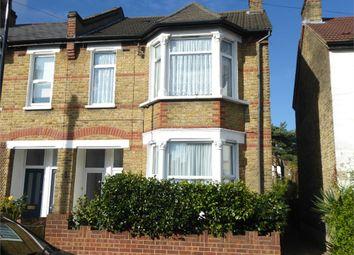 Thumbnail 2 bed flat for sale in Harrington Road, London