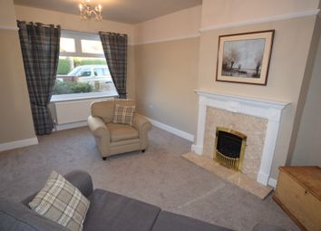 Thumbnail 3 bed semi-detached house for sale in Black Butts Lane, Walney, Cumbria