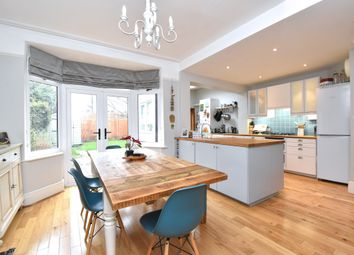 Thumbnail 4 bed semi-detached house for sale in Parbury Road, London