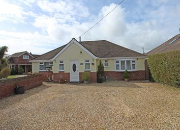 3 bed bungalow for sale in Brownings Close, Pennington, Lymington SO41