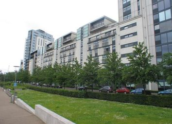 Thumbnail 3 bed flat to rent in Glasgow Harbour Terraces, Glasgow, Lanarkshire