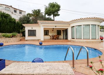 Thumbnail 2 bed villa for sale in 03720 Benissa, Alicante, Spain