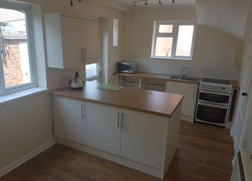 Thumbnail 3 bed semi-detached house to rent in Fowler Road, Farnborough