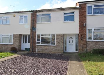 Thumbnail 4 bed terraced house to rent in Hamlet Drive, Colchester