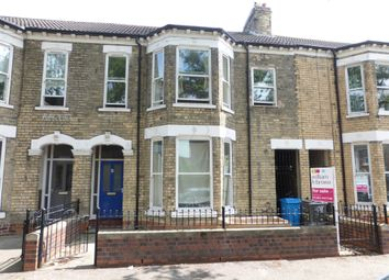 4 bed flat for sale in Plane Street, Hull HU3
