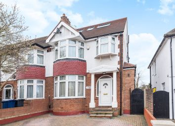 Thumbnail 5 bed property for sale in Lynwood Road, Hanger Hill