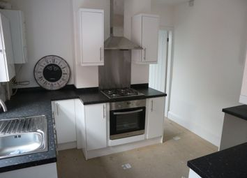 Thumbnail 2 bed flat to rent in Knighton Road, Knighton