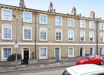 Thumbnail 3 bed terraced house for sale in Stanley Grove, Battersea, London