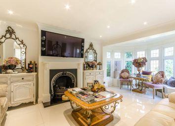 5 bed semi-detached house for sale in Oakwood N14, Oakwood, London,