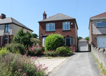 Thumbnail 3 bed detached house to rent in Halifax Road, Grenoside, Sheffield
