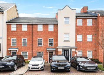 4 bed terraced house for sale in Sullivan Row, Bromley BR2