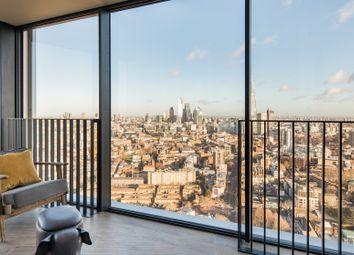 Thumbnail Serviced flat to rent in Southwark Bridge Road, London