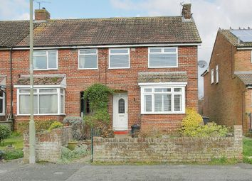 3 bed end terrace house for sale in The Crescent, Andover SP10