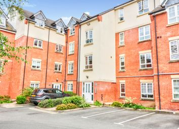 Turberville Place, Warwick CV34. 2 bed flat