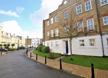 Thumbnail 1 bed flat to rent in Byron Mews, Hampstead, London