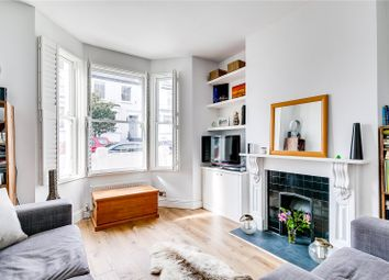 Thumbnail 2 bed flat for sale in Pellant Road, Fulham, London