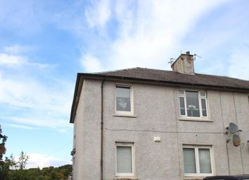 Thumbnail 1 bed flat for sale in Clyde Avenue, Bothwell, .