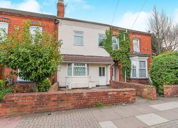 Thumbnail 4 bed terraced house for sale in Cromwell Road, Grimsby
