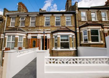 4 bed terraced house for sale in Griffin Road, London SE18