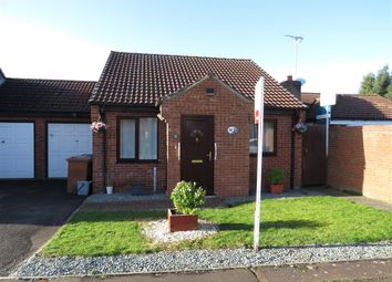 Thumbnail 2 bed bungalow for sale in Bradegate Drive, Peterborough