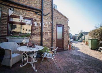 2 bed semi-detached house for sale in West End, Whittlesey, Peterborough PE7