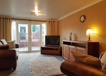 Thumbnail 2 bedroom terraced house for sale in Baldoon Sands, Acklam, Middlesbrough