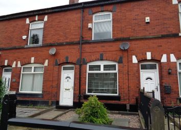 Thumbnail 3 bed terraced house to rent in Dumers Lane, Radcliffe, Manchester